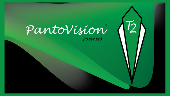PantoVision for Innova Longarm Quilt Machines